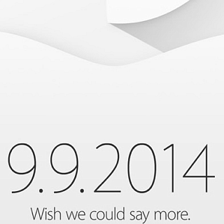 Apple Special Event - Презентация iPhone 6