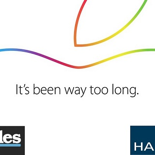 Apple Special Event - новые iPad