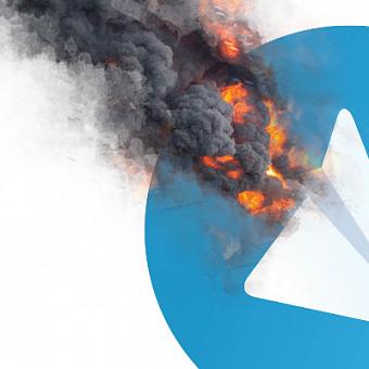 Telegram не работает по всему миру. Это второй сбой за 10 дней