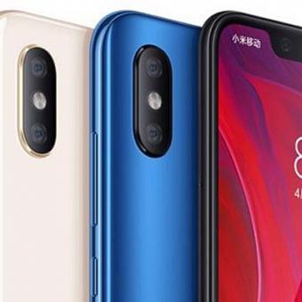 Xiaomi Mi 8 стартовал в России. Спешить с покупкой не стоит