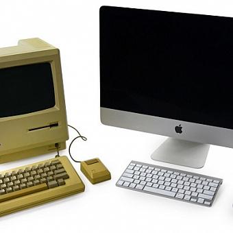 История операционных систем от Apple, часть 11 — современность