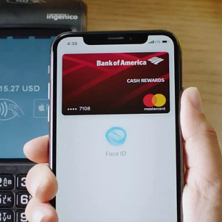 Бета-тестеры iOS 12.2 остались без Apple Pay
