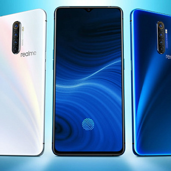 Realme X2 Pro — недорогой флагман на Snapdragon 855 Plus