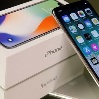 Интересные факты обiPhone от российскогопродавца техники Apple