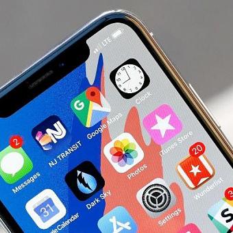 iPhone X Plus будет поддерживать ландшафтный режим приложений в стиле iPad