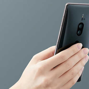 Раскрыты дизайн и характеристики флагманского Sony Xperia XZ3