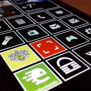 Как на windows phone поставить android