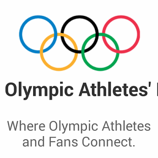 Olympic Athletes' Hub — социальная сеть для фанатов Олимпиады