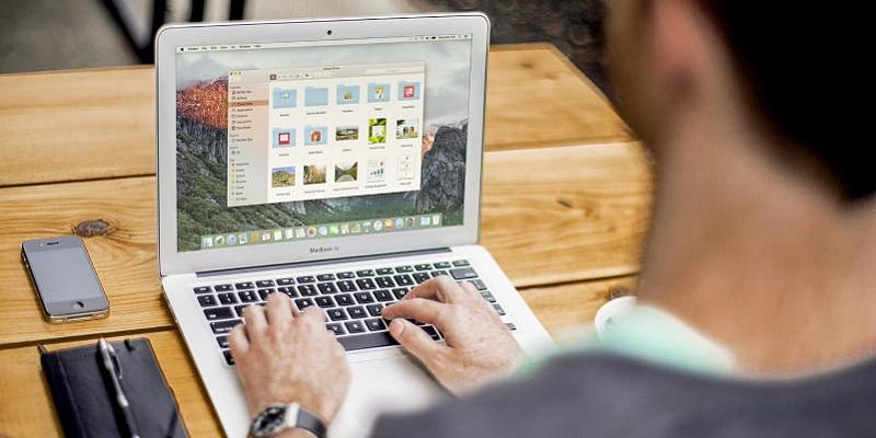 Наследник MacBook Air с Retina-дисплеем получит процессор Intel Kaby Lake