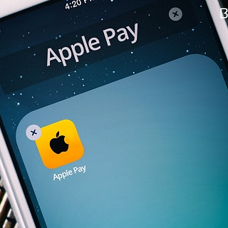 Apple Pay поддержали в Белом доме