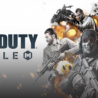 Call of Duty: Mobile рвет топы в App Store