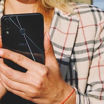 ASUS ZenFone 5Z — настоящий флагман по самой правильной цене