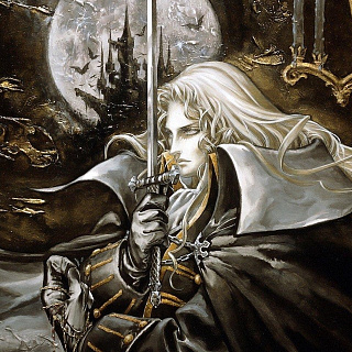 В App Store и Google Play вышла игра Castlevania: Symphony of the Night