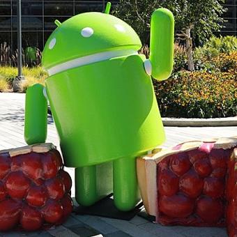 Когда Android 9.0 Pie прилетит на ваш смартфон?