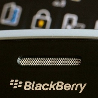 BlackBerry подала в суд на Nokia