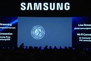 Прямая трансляция Samsung сIFA
