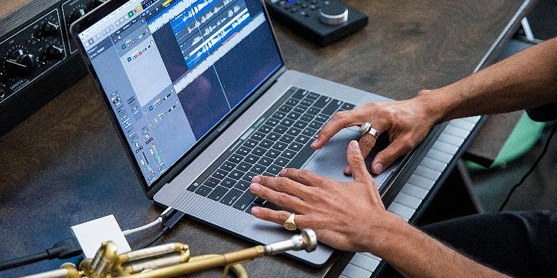 Во сколько обойдется топовая версия MacBook Pro 2018 года