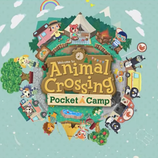 На Android и iOS вышла новая игра Nintendo — Animal Crossing: Pocket Camp