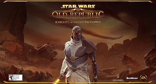 Превью Anarchy in Paradise, новой главы Star Wars: The Old Republic — Knights of the Fallen Empire