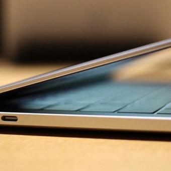 Apple убрала из продажи старые модели MacBook