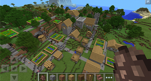 Minecraft Windows 10 Edition (Windows) - Download