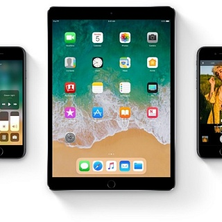 Вышли третьи публичные бета-версии iOS 11, macOS High Sierra и tvOS 11