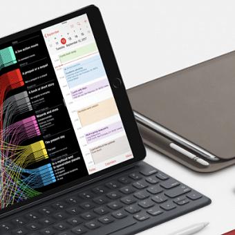 Теперь о новых iPad Pro известно практически всё