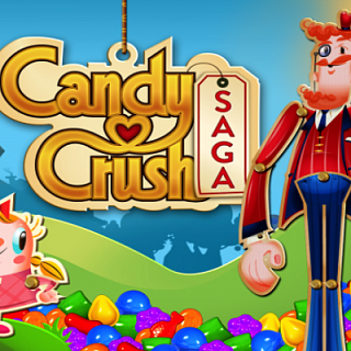 Activision Blizzard приобрела разработчика Candy Crush