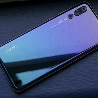 Huawei запустила в России программу по обмену старых смартфонов на новые