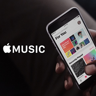 Что нового в Apple Music в iOS 11