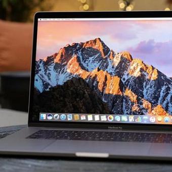 Стало известно, когда в России появятся обновленные MacBook Pro