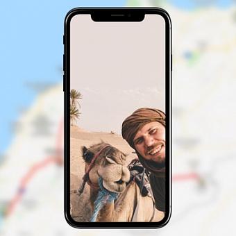 Съездил с iPhone X в Африку. Он выжил, но это было непросто