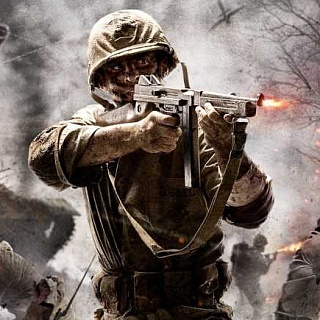 Рецензия на Call of Duty: World War II