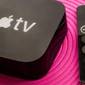 Выпущен джейлбрейк Electra для Apple TV