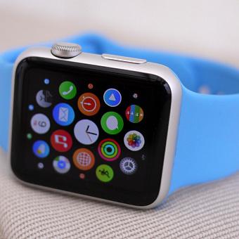 Часы Apple спасли ещё одну жизнь