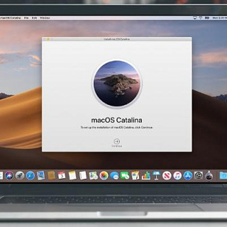 Вышла macOS 10.15.1 Catalina beta 1 для разработчиков