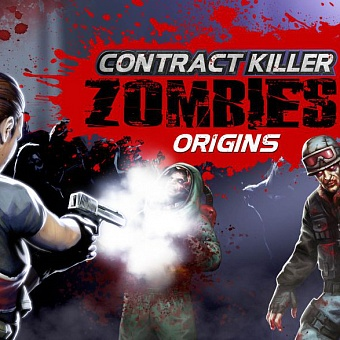 Обзор Contract Killer Zombies 2