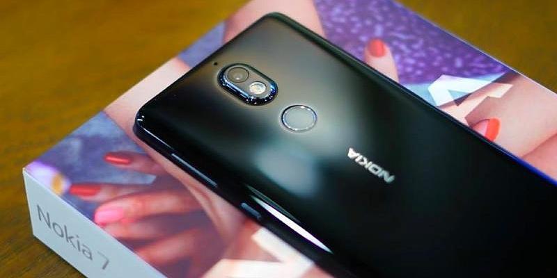 Nokia вернулась в десятку самых успешных брендов смартфонов