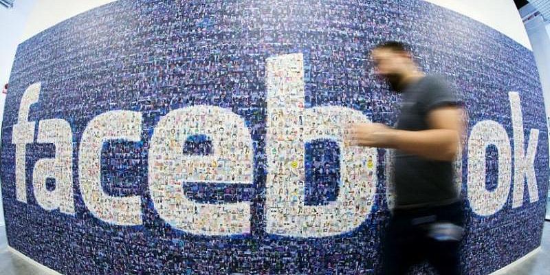 Алгоритмы Facebook назвали 65 тысяч россиян «изменниками родины»