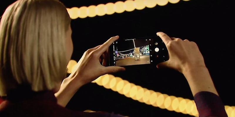 Презентация Samsung Galaxy Note 9 (с комментариями от Wylsacom)