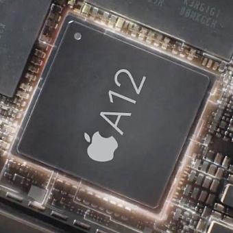 Процессоры для iPhone и iPad уничтожил вирус