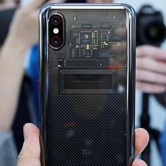 Самый дорогой и продвинутый смартфон Xiaomi наконец поступил в продажу