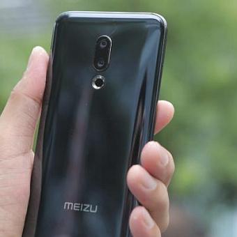 Флагманские Meizu 16 и 16th со сканером в экране представлены официально