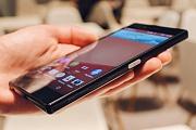 Первый взгляд наSony Xperia Z5 Premium сэкраном 4K