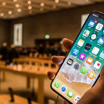 Бюджетный iPhone 2018 с ЖК-дисплеем задержится до октября