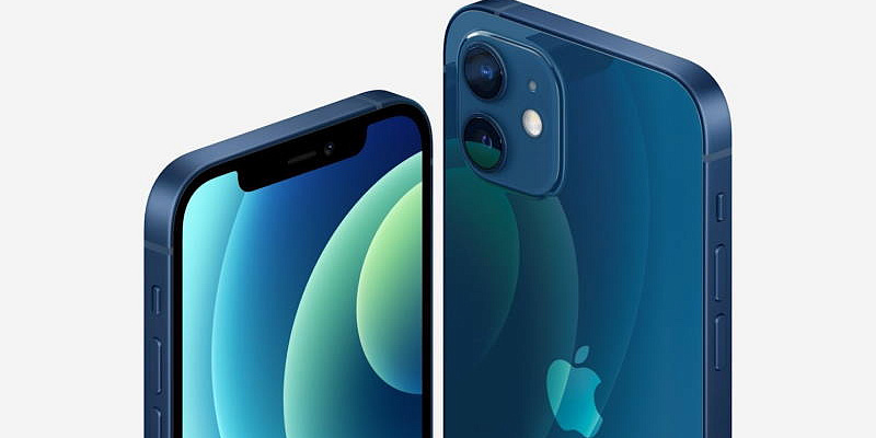 Apple показала цены на iPhone 12 mini и iPhone 12 «не для всех»