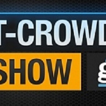 T-Crowd Show #7 — SurfingBird