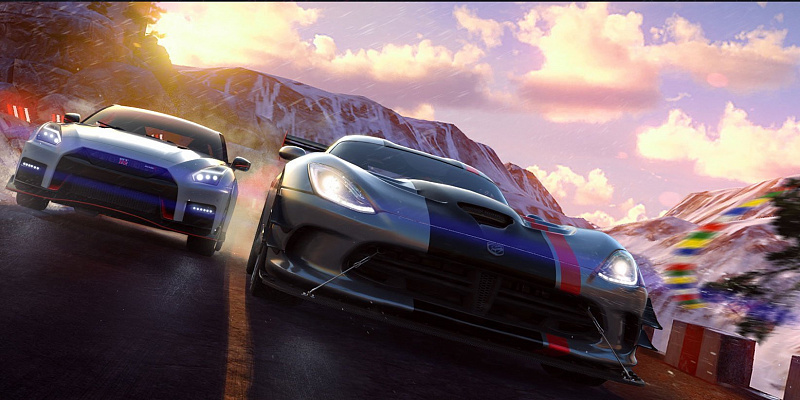 На macOS вышла игра Asphalt 9: Legends от Gameloft