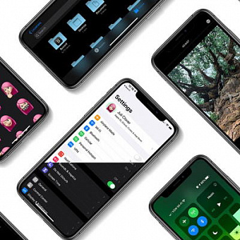 Вышли третьи бета-версии iOS 13.3.1, iPadOS 13.3.1, watchOS 6.1.2 и tvOS 13.3.1
