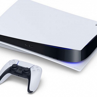 Фанаты одобрили дизайн PlayStation 5